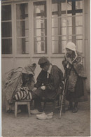 CARTE PHOTO - à Localiser   Photographe SCHARLOWSKY - Photographs