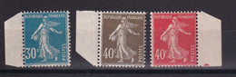 D 172 / LOT N° 192/194 NEUF** COTE 17€ - Collections