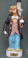 Rare Bouteille  De Collection Clown Garnier KLEM - Spirits