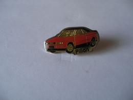 AUDI 80 CABRIOLET PILLON - Audi
