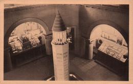 CPA - PARIS - EXPO COLONIALE 1931 - Pavillon Des Missions Catholiques ... - Exhibitions