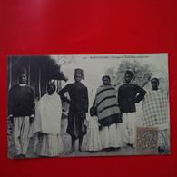GROUPE DE TIRAILLEURS MALGACHES - Madagascar