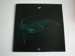 Automobilia, Beau Catalogue Voitures JAGUAR XK8,cabriolet,coupé - Automovilismo