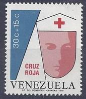 VENEZUELA - Croix Rouge - Red Cross