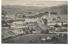 L30E076 - Lodève - 99 Côté Des Tines - Lodeve