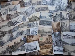 Lot De 100 Belle Cartes De Namur  + Pt. Bonus ( 0,10 Cents , A Ne Pas Rater ) - 5 - 99 Postcards