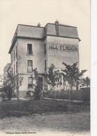VITTEL (Vosges): Hôtel Nice-Pension - Vittel Contrexeville