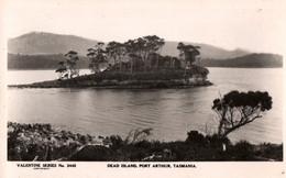 CPA - PORT ARTHUR - DEAD ISLAND ... - Port Arthur