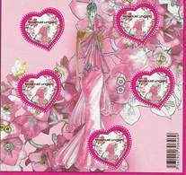 BLOC 127 2009 UNGARO - Nuevos