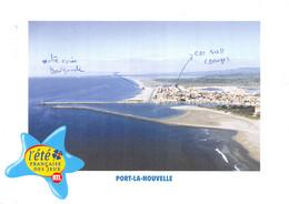 11-PORT LA NOUVELLE-N° 4439-D/0211 - Port La Nouvelle