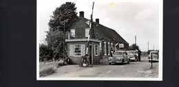 1309-LUYKSGESTEL-douane Grens Zoll -oldtimer- - Other