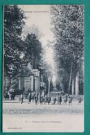 BRUNOY  -  Avenue Charles Christofle  ;  Très Bon état - Brunoy