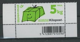 KILOPOST 5 Kilos **. Parfait Postfris - Andere