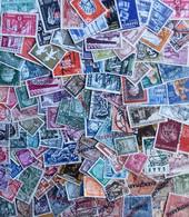 Sarre 200 Timbres Neufs ** (MNH 45%) Et Oblitérés 55% - Lots & Kiloware (mixtures) - Max. 999 Stamps