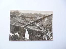 Vallée Du QUEYRAS  -  05  - Vue Aérienne   -  Hautes Alpes - Altri Comuni