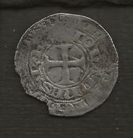 FRANCE / Monnaie Royale / Pièce Jean II Le Bon 1350-1364 Gros Blanc Au Châtel  ( Ou à Identifier ) - 1350-1364 Jean II Le Bon