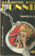 FUMETTI -BONNIE GANGSTER STORY N° 247 - GENNAIO 1980 - Prime Edizioni