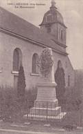 Gézier - Le Monument - Zonder Classificatie