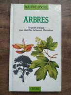Nature Poche - Arbres / Gründ, 1988 - Natuur