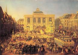 (62) - St Omer - Jacques-Auguste Régnier ( Kermesse De St Omer En 1846 ) - Saint Omer