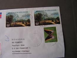 Afrika Cv. Abidjan - Costa D'Avorio (1960-...)