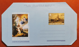 VATICANO 2012 GIUBILEO - Postal Stationeries