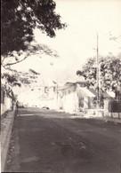 Ile De La Reunion, Saint Denis, Rue A Identifié  (bon Etat)  Dim : 13 X 9. - Unclassified