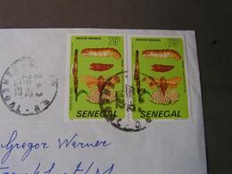 Senegal   Cv.  1982 - Senegal (1960-...)