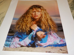 PHOTO  KIM BASINGER 1989 - Unclassified