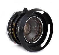 Leitz Wetzlar Leica Summicron 35 Mm F/2 Objektív, Jó állapotban - Macchine Fotografiche