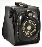 ICAF Roby Fényképezőgép 1.11 F/10,5 Objektívvel, Lejáró Borítással - Macchine Fotografiche