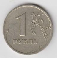 @Y@  Rusland  1  Roebel  1998   (4789) - Russland