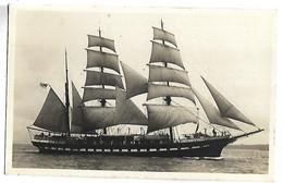 VOILIER - Sailing Vessels