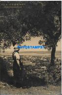 160480 ARGENTINA CORDOBA LA CUMBRE VISTA PARCIAL PHOTO NO POSTAL POSTCARD - Argentine