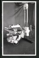 AK Medizin, Technik, Am Röntgentisch - Health