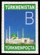 Turkmenistan 2003 Mosque Unmounted Mint. - Turkmenistan