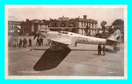 A815 / 021 AVION LE TRAIT D'UNION Dewoitine - 1919-1938: Between Wars