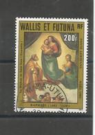 131  NOEL    (clcamerou19 - Used Stamps