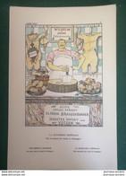ZISLIN Henri - Guerre 1914/1918 - LA BOUCHERIE IMPÉRIALE - Estampes & Gravures