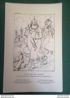 ZISLIN Henri - Guerre 1914/1918 - LE BON VIEUX DIEU ALLEMAND - Estampes & Gravures