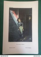 ZISLIN Henri - Guerre 1914/1918 - LES RAYONS D'ESPOIR - Estampes & Gravures