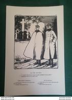 ZISLIN Henri - Guerre 1914/1918 - IL S'EN DOUTENT - Estampes & Gravures