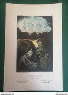 ZISLIN Henri - Guerre 1914/1918 - LA TRAGÉDIE ALSACIENNE - Estampes & Gravures