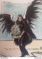 ZISLIN Henri - Guerre 1914/1918 - NOËL ! NOËL ! - Estampes & Gravures