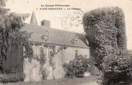 23 Saint Sébastien Le Château - Otros Municipios