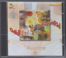 CD 14 TITRES CHILDREN OF THE WORLD AVALONE RELAXATION NEUF SOUS BLISTER - New Age