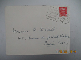 Daguin Saint Tropez Son Golfe Peintres Flamme Omec - 1921-1960: Modern Period