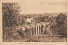 C.P. A. - LA COLLE SUR LOUP - ENVIRONS DE NICE - ROUTE DE ST PAUL - 5 - TOSELLO - Other Municipalities