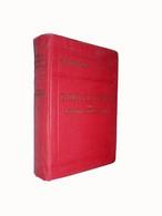 GUIDA D'ITALIA TCI ITALIA MERIDIONALE Vol. I 1926 - Storia, Filosofia E Geografia