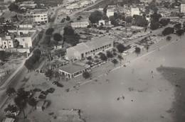 ROYAN Casino En Bois Couzinet 1950, Poste, - Royan